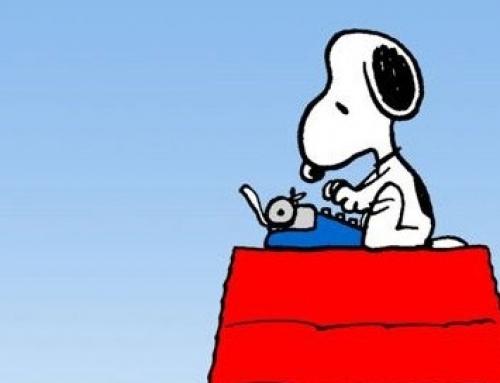 Just Write, Baby