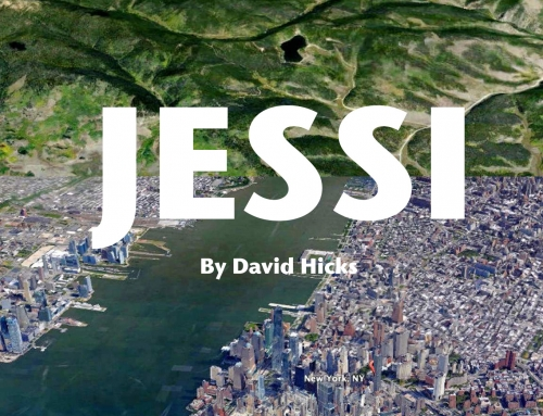 "Short Story ""Jessi"" to Appear in Fall 2015 Buck Off Magazine"