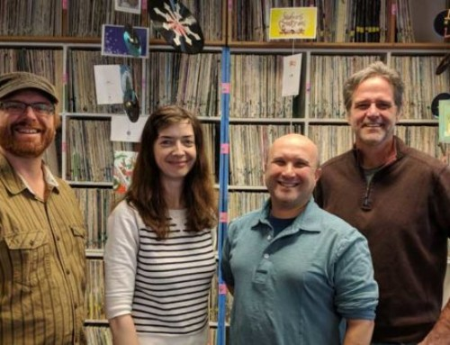 David Hicks is Interviewed–Twice!–on KGNU in Boulder