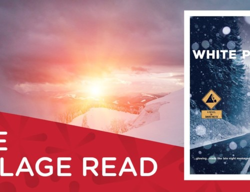 "Schedule for Arapahoe Libraries' 2018 ""Village Read"" Celebration, Featuring David Hicks's WHITE PLAINS"