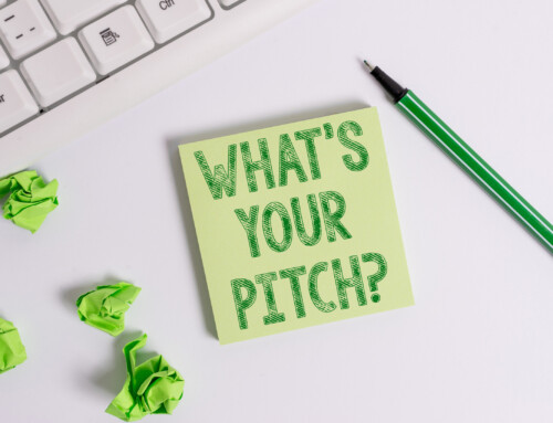 How to Pitch Your Book (Guest blog by Jen McLaughlin)